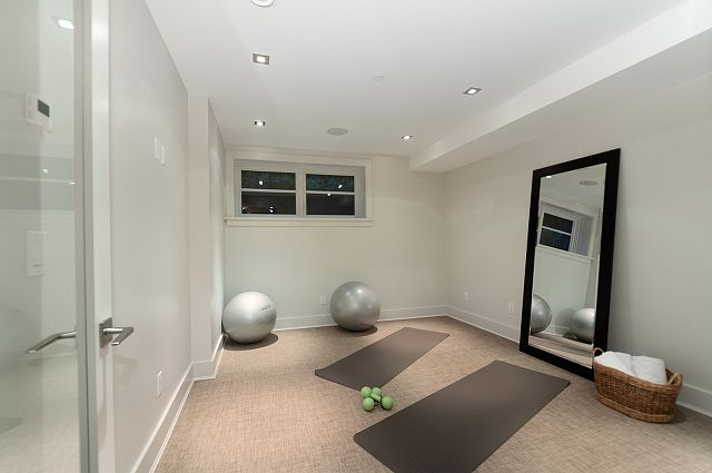 Home Yoga Studio Design Ideas 96 best images about gym yoga design on pinterest yoga openness and studios Decorating Yoga Room Ideas And Accessories On How To Decorate Them Great Large