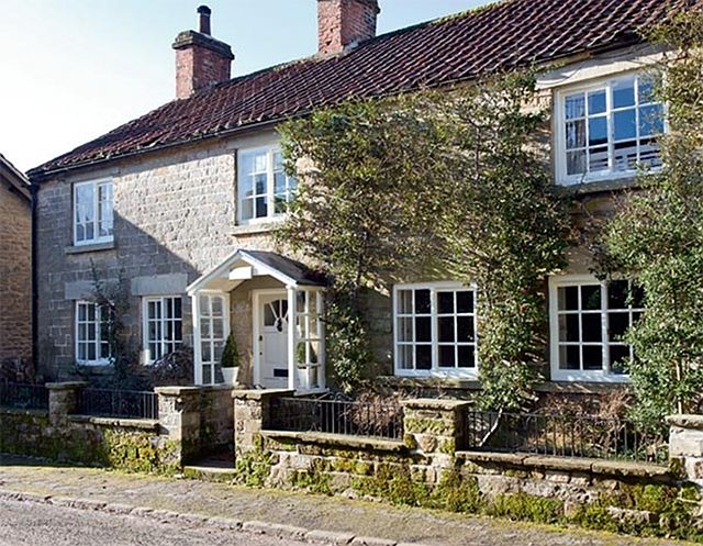 Cottage Of The Week North Yorkshire UK