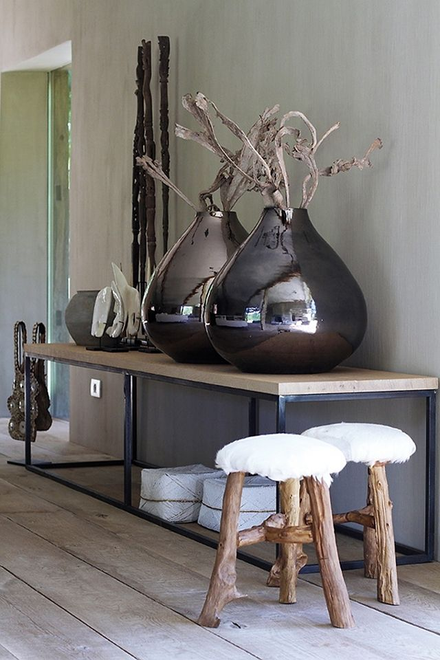 Rustic belgian house home bunch interior design ideas for Accessoires decoration interieur