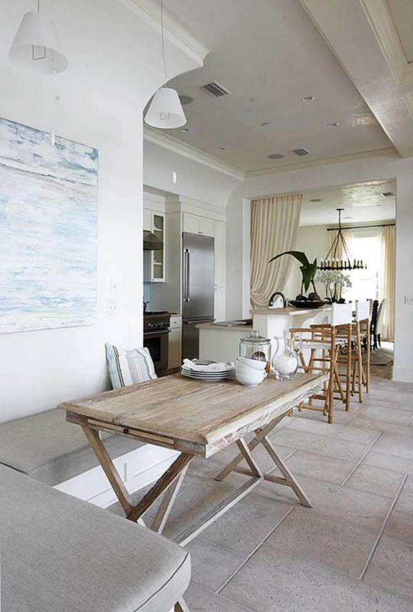 Chic Beach House Amp Giveaway Winner Home Bunch Interior