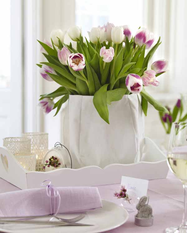 Easter Decorating Ideas - Home Bunch Interior Design Ideas
