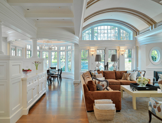 Sophisticated Family Home Home Bunch Interior Design Ideas