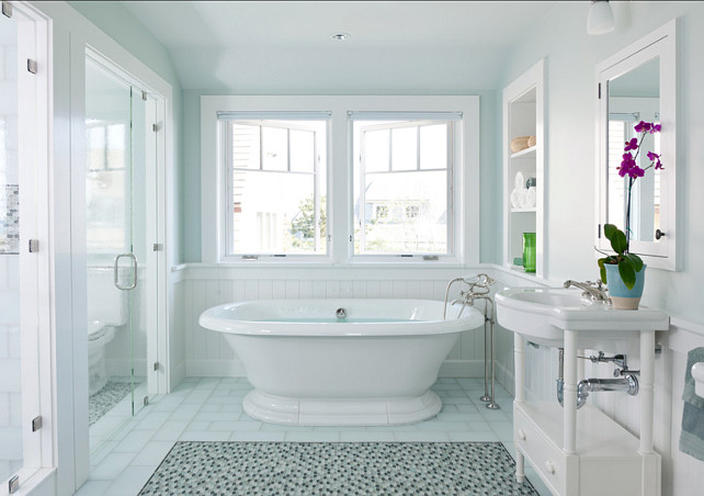 Dream Coastal Cottage Home Bunch Interior Design Ideas