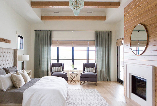Bedroom Design For Elderly
