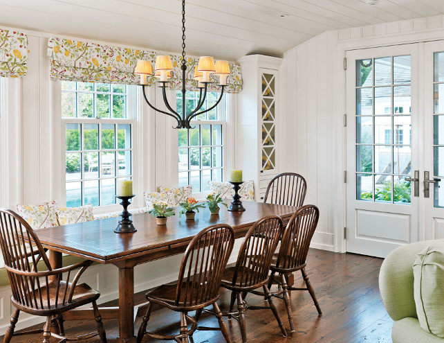 Breakfast Nook. Traditional Breakfast Nook. Breakfast Nook Bench. Breakfast Nook Table. Breakfast Nook Lighting. Shiplap Breakfast Nook. Breakfast Nook Windows. Breakfast Nook Cabinet. #BreakfastNook   SLC Interiors