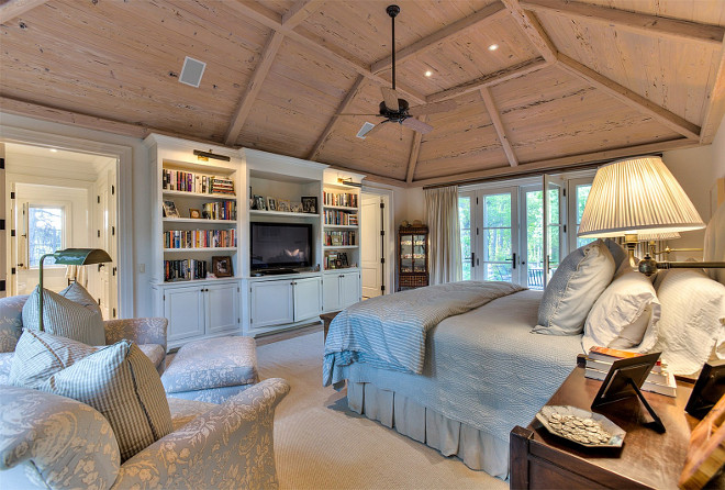 Bedroom Color Ideas With Wood Floors