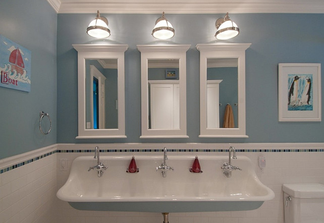 what - Bathroom Ideas For Kids