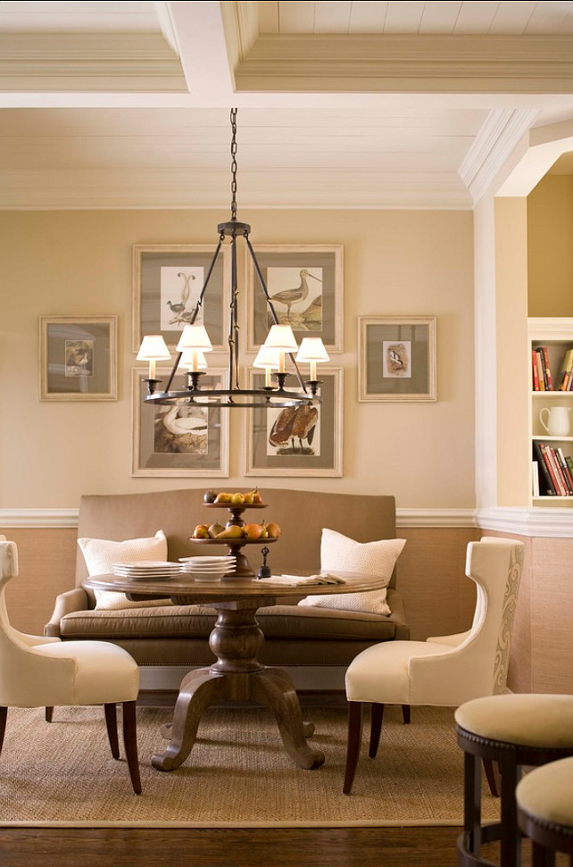 Traditional Home Interior Design: Traditional Home With Classic Interiors