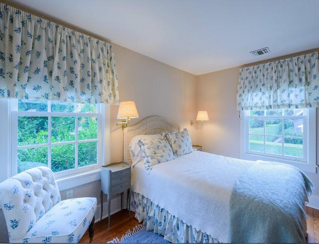 Bedroom. Classic Traditional Bedroom Design. #Bedroom