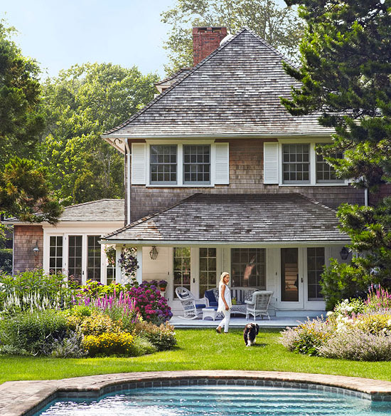East hampton cottage home bunch interior design ideas for Hampton style beach house plans