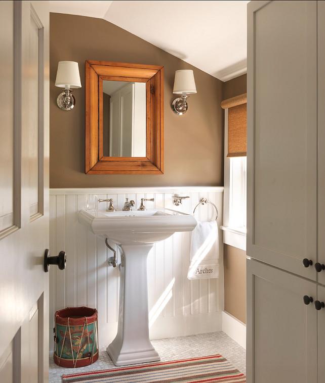 Cozy Coastal Cottage Home Bunch Interior Design Ideas