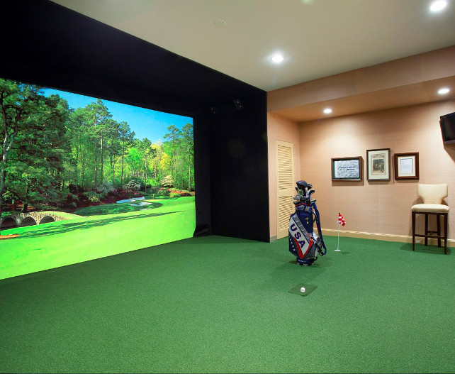 Virtual sport room. Great design ideas for virtual sport room. #virtualsportroom #virtual #sportroom