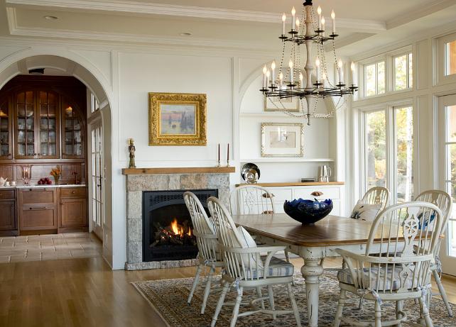 Maine Beach Cottage - Home Bunch Interior Design Ideas