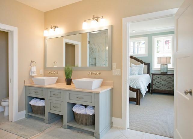 Coastal Bathroom Designs: Home Bunch Interior Design Ideas