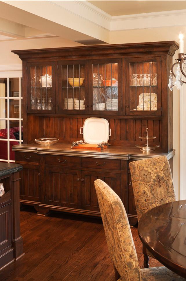 Traditional Off White Kitchen Design Home Bunch Interior Design Ideas