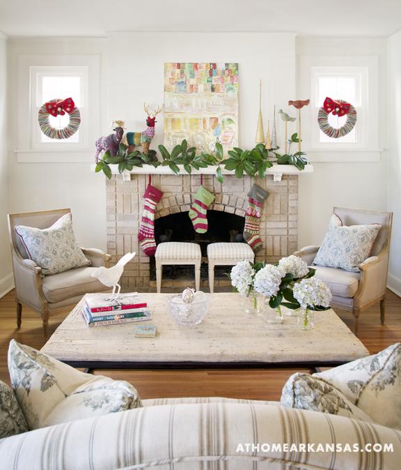 Christmas Cottage Home Bunch Interior Design Ideas
