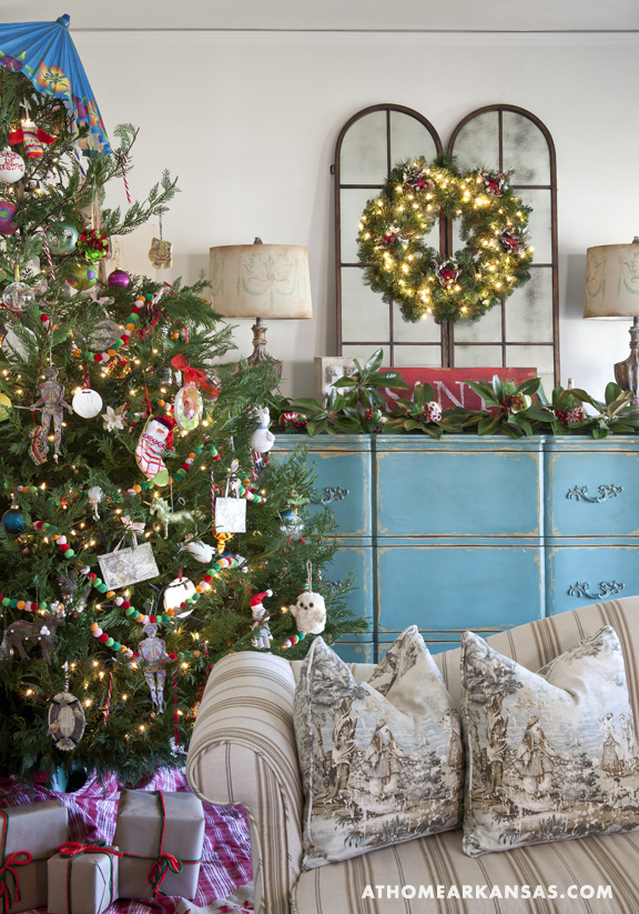 Christmas Cottage Home Bunch Interior Design Ideas
