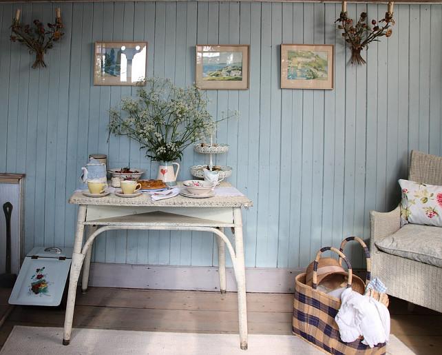 Whimsical Beach Cottage Home Bunch Interior Design Ideas