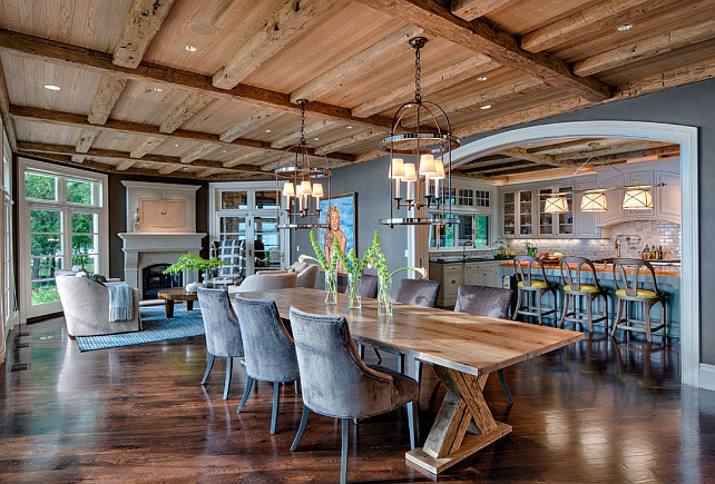 Rustic Ranch Style Home with Inspiring Kitchen - Home Bunch ... on stone building designs, bungalow designs, front porch designs, ranch homes with sunrooms, farmhouse designs, ranch modular homes, ranch photography, indian modern house designs, studio apartment designs, gable house designs, ranch dream homes, townhome designs, ranch front porch landscaping, ranch fashion, fixer upper designs, ranch homes with porches, shotgun house designs, ranch luxury homes, ranch log homes, concrete homes designs,