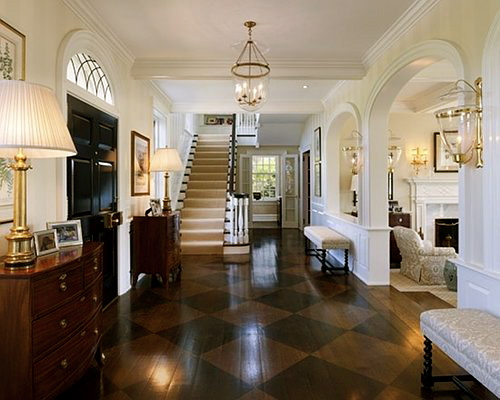Beautiful Foyers Adorable Foyer  Home Bunch  Interior Design Ideas Inspiration Design