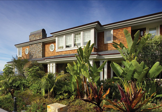 Shingled cape cod beach house home bunch interior design for Cape cod beach house plans
