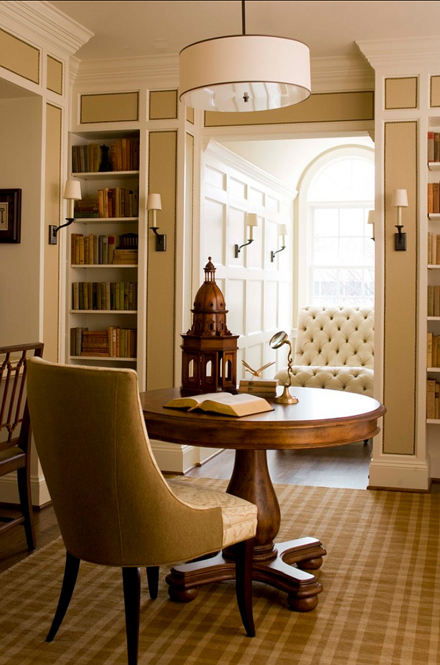 Traditional Home With Classic Interiors Home Bunch