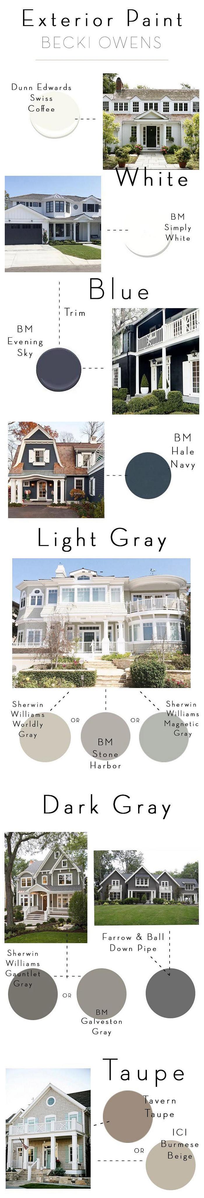 Inspiring Interior Paint Color Ideas Home Bunch Interior Design Ideas