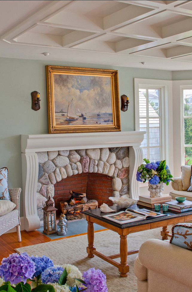 Coastal Family Home Bunch Interior Design Ideas
