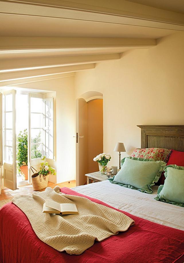 Bedroom. Romantic Bedroom Design. #Bedroom #Bedroom #BedroomDesign