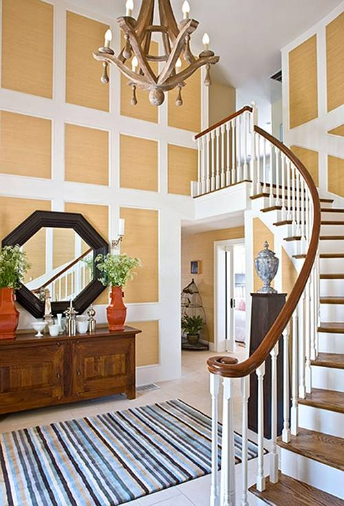 Foyer   home bunch – interior design ideas