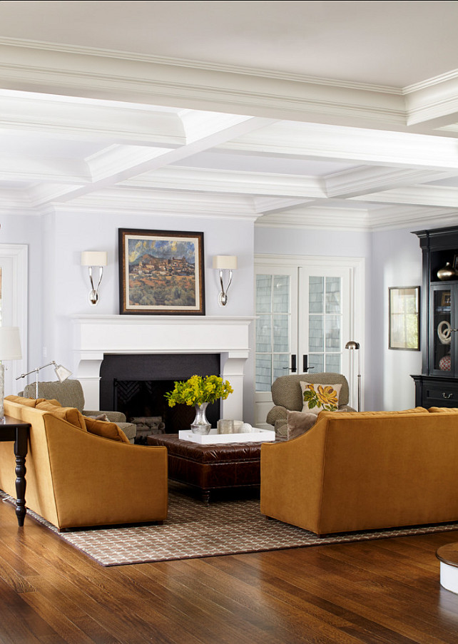Living Room. I ...