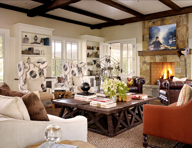 Transitional Living Room. Transitional Living Room Design. #TransitionalLivingRoom #TransitionalInteriors