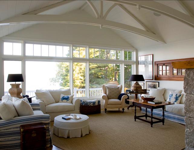 Ramey caulkins maine home interiors pinterest maine for Maine home design
