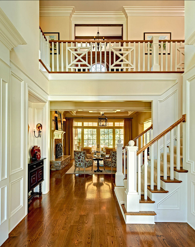 traditional home with beautiful interiors - home bunch – interior