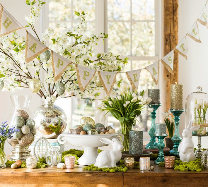 18 Spring Decor Ideas: Home Bunch Interior Design Ideas