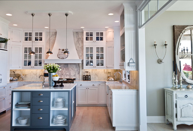 French white kitchen design home bunch interior design ideas for French kitchen design