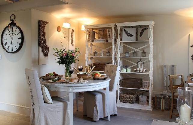 Romantic Cottage Home Bunch Interior Design Ideas