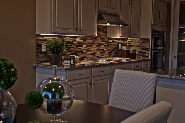 Installing Under Cabinet Led Lighting On Your Own Home