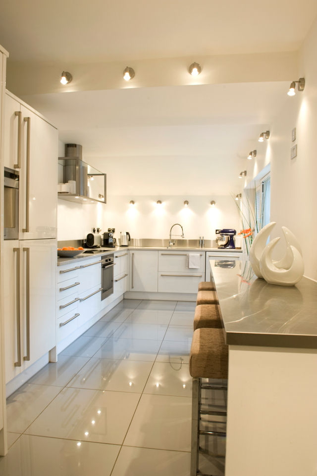 kitchen designs for long narrow spaces take inspiration from luxury properties home bunch 272