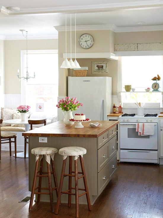 Pictures Of Kitchen Decorating Ideas kitchen ideas - home bunch – interior design ideas