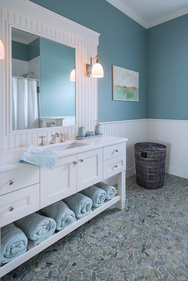 Benjamin Moore Sea Star. Benjamin Moore Sea Star. Benjamin Moore Sea Star. Benjamin Moore Sea Star. Benjamin Moore - Sea Star 2123-30 50% of Formula #BenjaminMooreSeaStar Davitt Design Build, Inc. Nat Rea Photography.