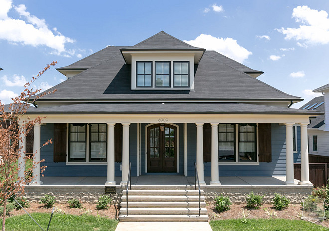 blue home exterior paint color ideas blue home exterior paint color