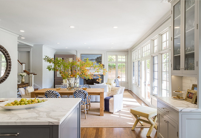 Open Concept Kitchen Design. Open Kitchen Design Ideas. Open Kitchen Layout. Open Kitchen. Open Kitchen Ideas. Open Kitchen #Open #Kitchen Heydt Designs. Benjamin Dhong Interiors.
