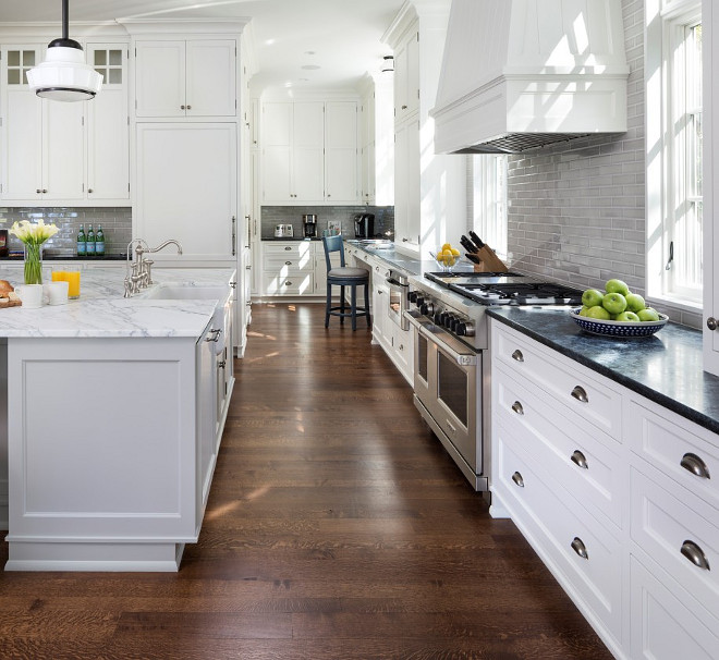 white kitchen cabinets with gray island lake house interior ideas home bunch interior design ideas 29016