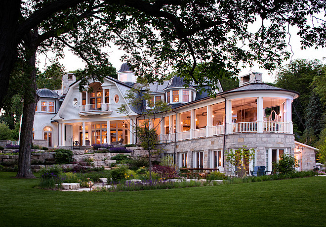 Shingle Style Home. Shingle Style Home Architecture. Shingle Style Home Exterior. Shingle Style Home Design. Shingle Style Home Ideas. #ShingleStyleHome Wade Weissmann Architecture.