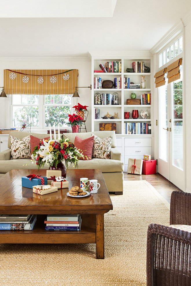 Living room Christmas Decorating Ideas. Living room Christmas. Living room Christmas Decorating Ideas. Living room Christmas Decor. New Christmas Decorating Ideas. #Livingroom #ChristmasDecoratingIdeas Alison Kandler Interior Design. Alison Kandler Interior Design.