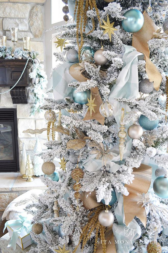 Turquoise Christmas Tree Decorating Ideas. Turquoise Christmas Tree Decor. Turquoise Christmas Tree Decor. Turquoise Christmas Tree Decor #Turquoise #ChristmasTree #Decor #Turquoise Christmas Sita Montgomery.