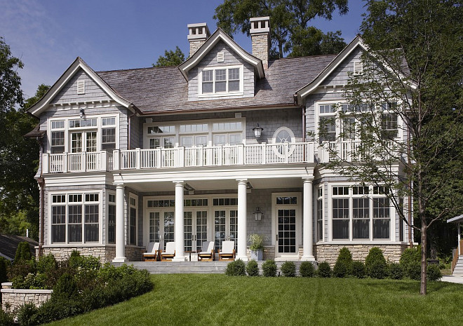 Gray Shingle House. Gray Shingle House Paint Color. Gray Shingle House. Gray Shingle House Paint Color Ideas. Gray Shingle House Paint Color Suggestions. #Gray #ShingleHouse #PaintColor Hickman Design Associates.