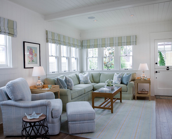 beach house wallpaper ideas