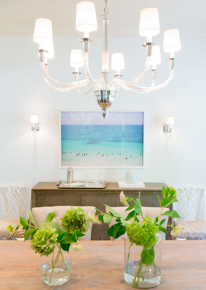 Dining Room Chandelier. Chandelier is from Visual Comfort. Dining Room Lighting. Chandelier #DiningRoom #Chandelier #Lighting #VisualComfort Braun + Adams Interiors.